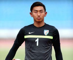 Hope I've silenced my critics: FC Goa goalkeeper Dheeraj