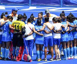 India will finish on podium soon, says women's hockey team skipper Rani