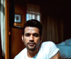 Sohum Shah: Social media numbers get you work but it doesn't matter to me