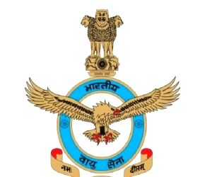 Indian Air Force.