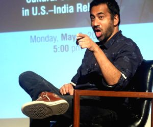 "The Namesake"" screening - Kal Penn"