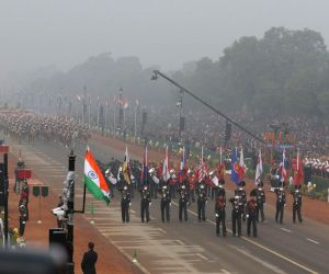 Republic Day Parade 2018