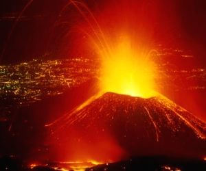 Indian Army helps in evacuation during Congo volcanic eruption