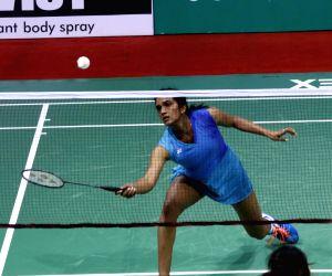 India Open Badminton - Saina Nehwal, P V Sindhu
