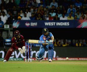 WT20 - India vs West Indies