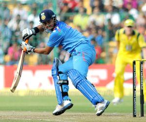 7th ODI between India and Australia