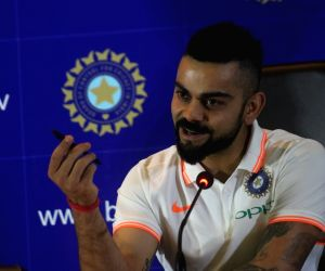 Kohli expects team to be good travellers