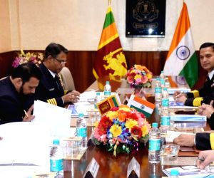 ICG, SLCG - High Level Meeting