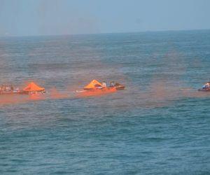 Indian Coast Guards' - SEREX -16