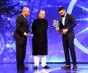 CNN-News18 Indian of the Year - Popular Choice for Indian of the Year - Virat Kohli