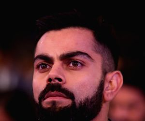 'Mega Icons' to feature success stories of Virat Kohli, Kamal Haasan