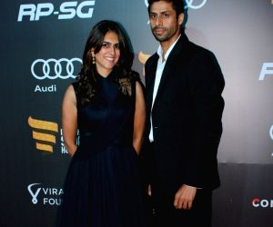 Indian Sports Honour Awards - Ashish Nehra