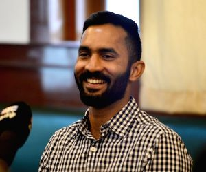 Shadow practicing, meditation: What Dinesh Karthik is doing in self isolation