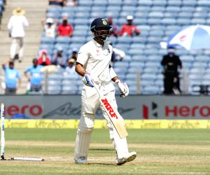 3rd Test: India lead by 438 runs at Tea on Day 3 vs England