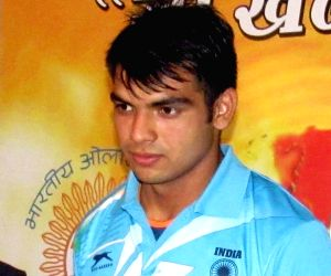 Want to give my best at Asiad: Neeraj Chopra