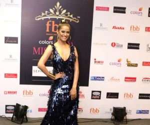 Red Carpet for the Grand finale of Miss India 2018 - Poonam Pandey