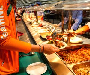 Indian-origin UK trader suspended for stealing food from canteen
