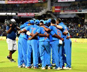 India vs South Africa - ODI -  Game 4