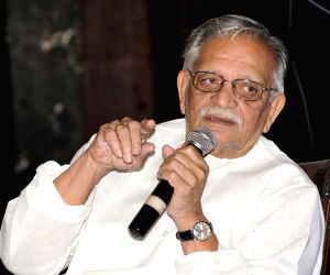 Today's generation of filmmakers say things boldly, openly: Gulzar