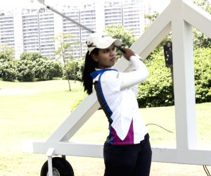 Vani makes her first cut of Ladies European Tour 2018 season