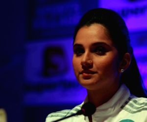 Nothing official yet: Sania Mirza on biopic
