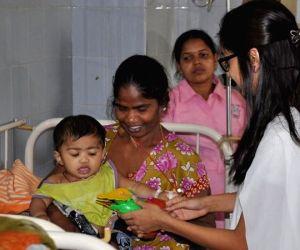 Indian receives UK's The Diana Award