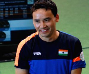 Shooter Jitu dropped from TOP scheme