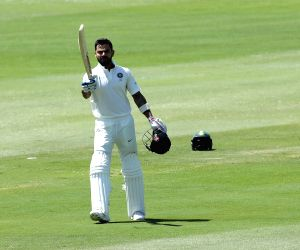Centurion (South Africa): India Vs South Africa - Second Test - Day - 3