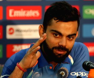 Kohli retains top ODI spot, Root shoots to No.2