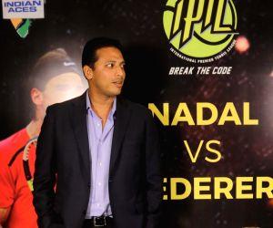 Mahesh Bhupathi inauguration of IPTL season 2