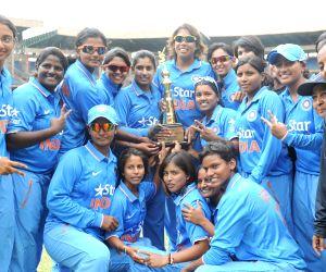 5th ODI - India vs New Zealand