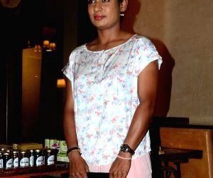 Mithali Raj during a programme