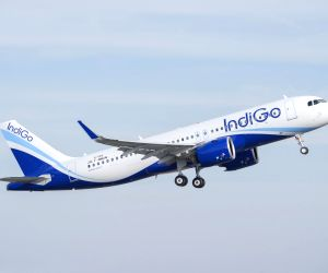 IndiGo considers buying freighters, aims to haul cargo globally