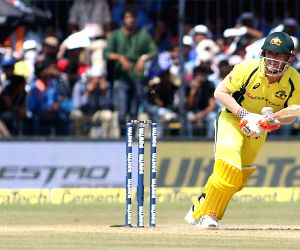 Smith, Warner booed by fans in WC warm-up game