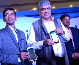 "Nandan Nilekani launches ""eSign"