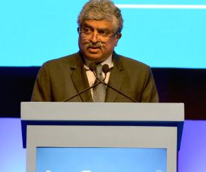 Infosys investors cheer Nilekani's return as Chairman