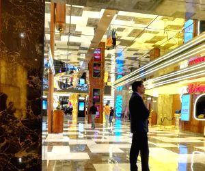 INOX launches Megaplex in Mumbai