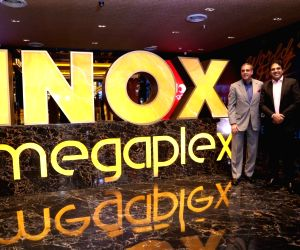 INOX group director: Steady rise in cinema biz over past 3 years