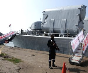 Navy Week celebrations