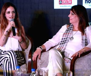 "Women Architects and Designers India"" - Sussanne Khan"
