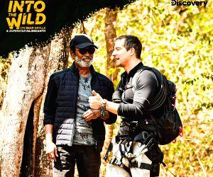 Free Photo: Into the Wild with Bear Grylls and Superstar Rajinikanth