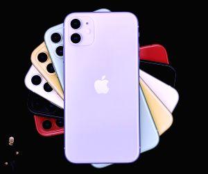 Redmi 8, iPhone 11 Pro, O