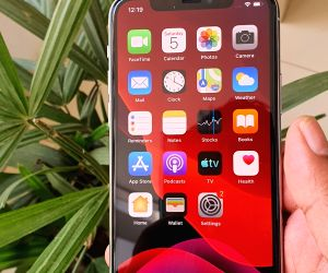 Free Photo: iPhone 11 Pro: Own it, flaunt it, stun your Instagram fans