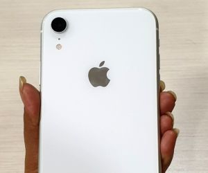 :iPhone XR. (File Photo: IANS).