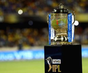 England county clubs express interest to host IPL: Report