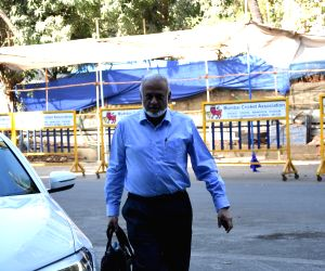 IPL owners meet BCCI officials over COVID-19