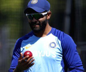Jadeja returns in India's Test squad for England tour
