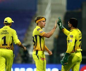 Free Photo: IPL Match 1 Chennai Superkings vs Mumbai Indians
