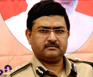 IPS officer Rakesh Asthana who was named as the CBI interim director. (File Photo: IANS)