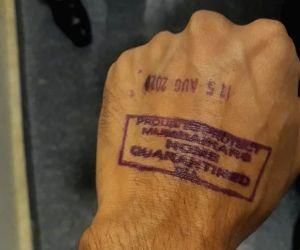 Bihar cop heading Sushant probe forcibly quarantined